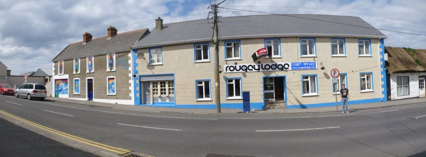 Rougey Lodge