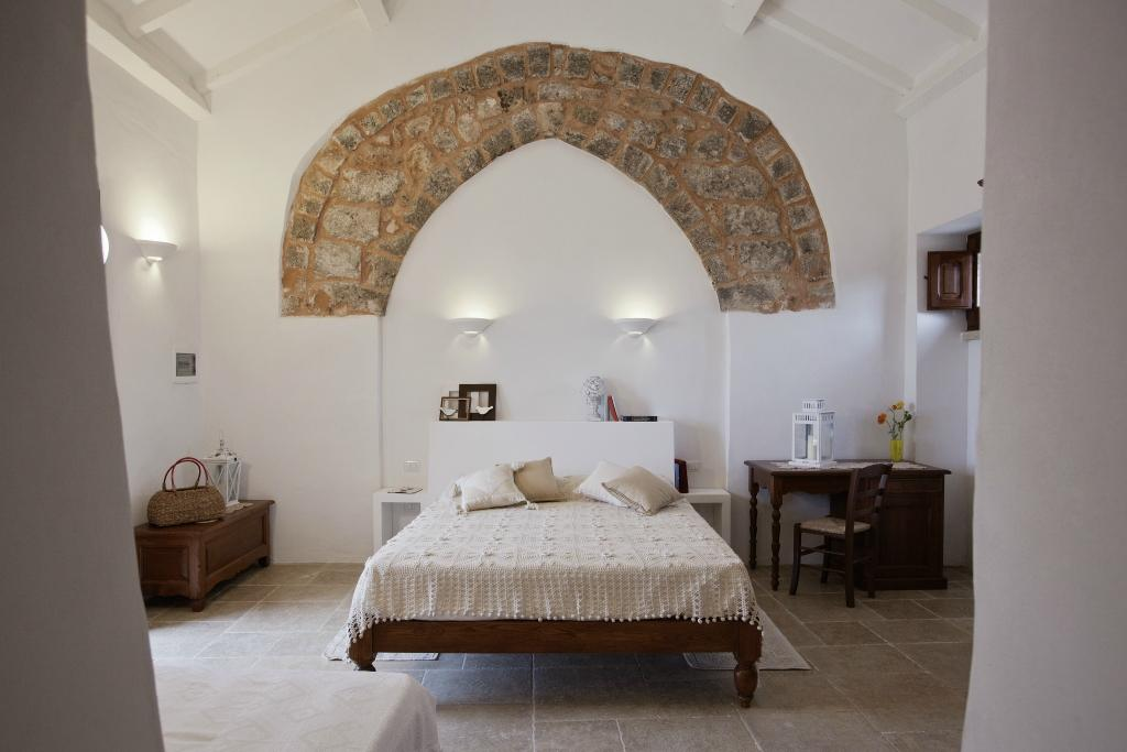 Alliste Italy  City new picture : Masseria Cisternella Alliste, Italy Specialty B&B Reviews ...