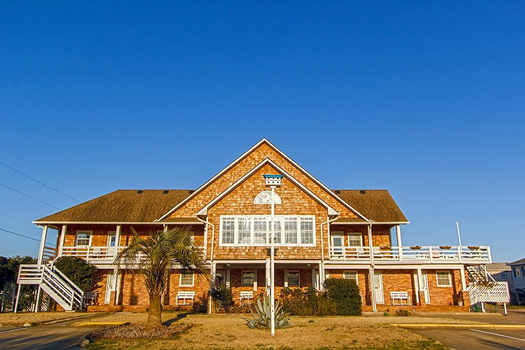 Cape Hatteras Bed and Breakfast