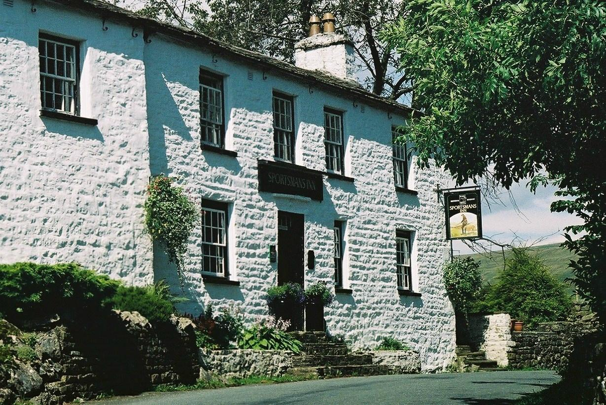The Sportsman's Inn
