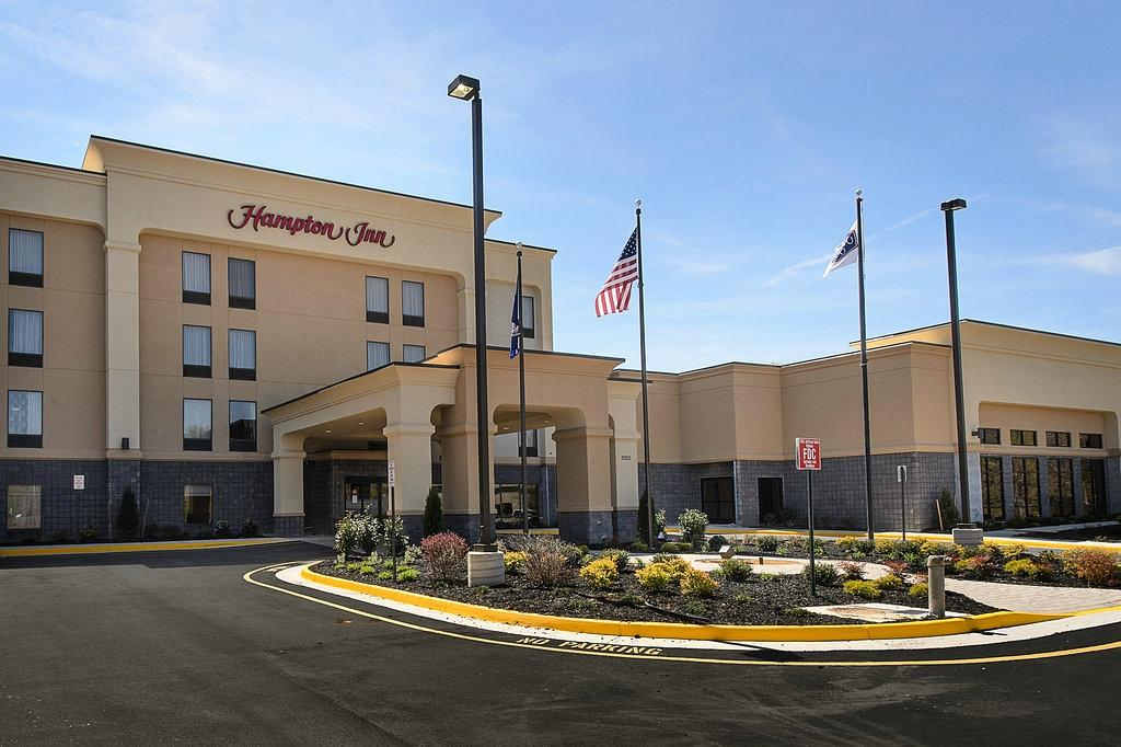 Hampton Inn Stafford/Quantico & Conference Center