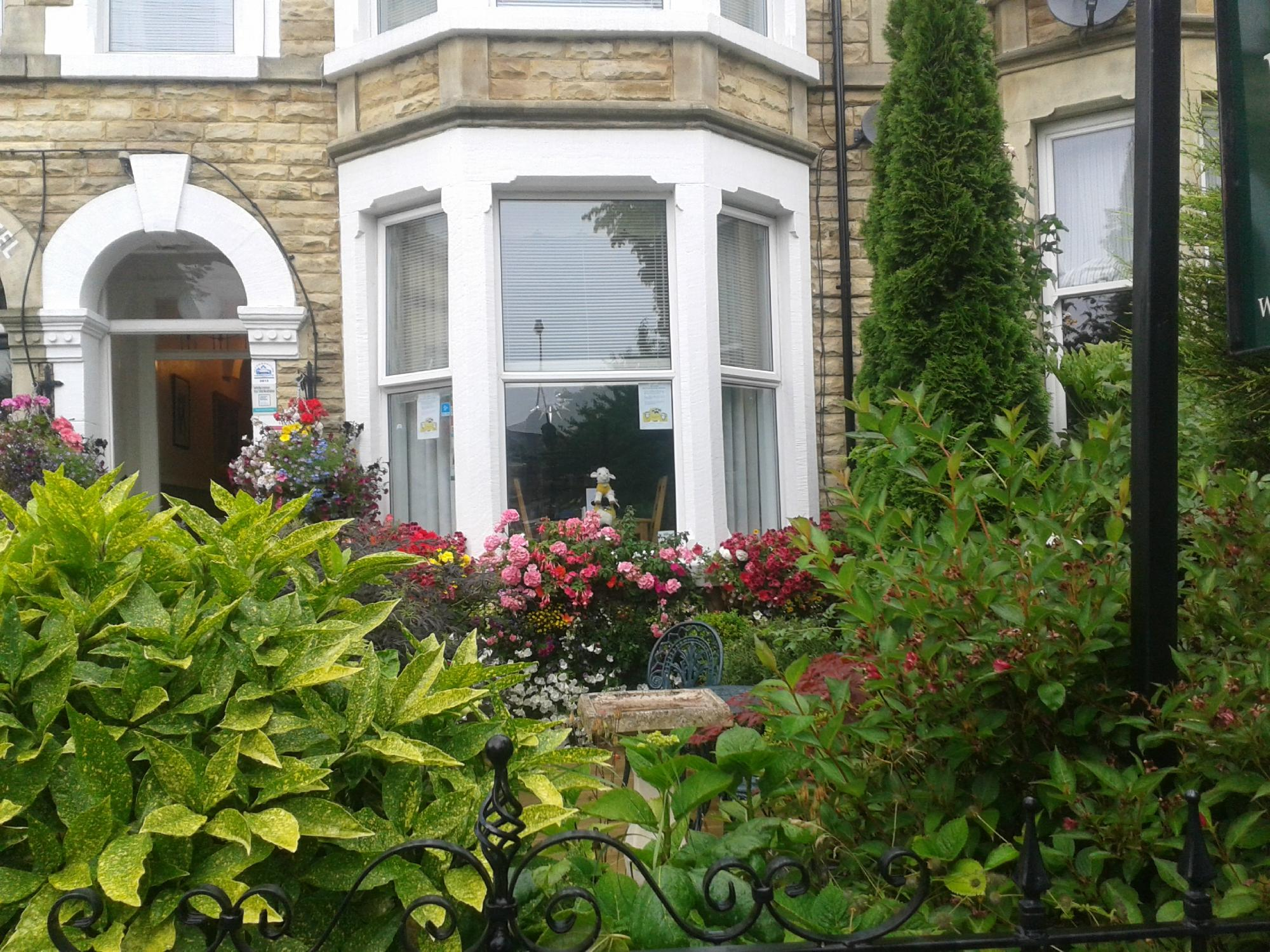 The Welford Bed & Breakfast
