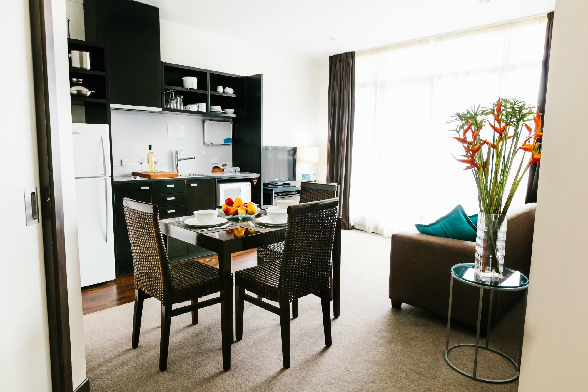 Quest Apartments-Suva