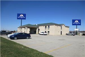 Americas Best Value Inn - Chenoa