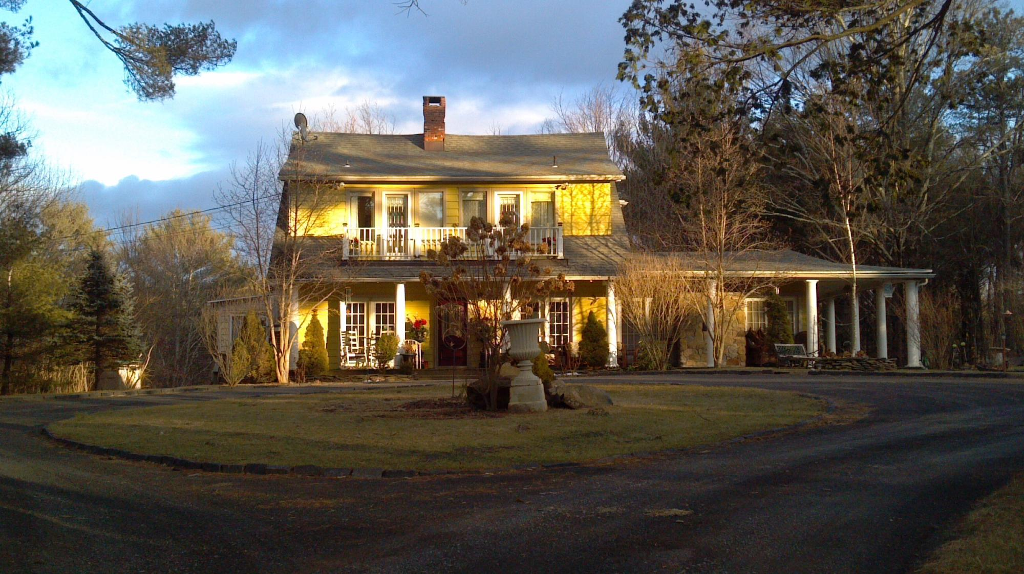Harmony House Bed and Breakfast