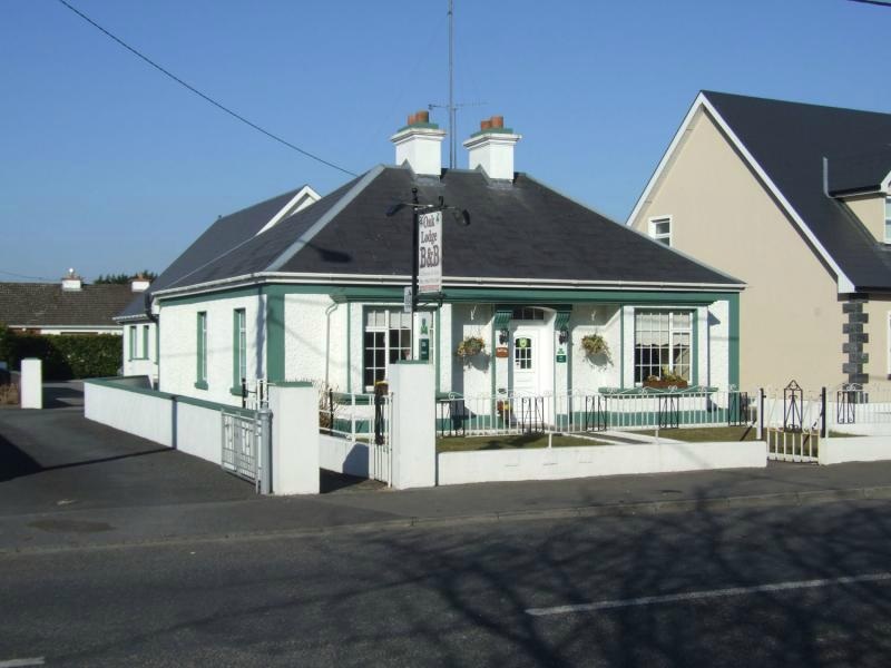 Oak Lodge Bed & Breakfast, Portumna