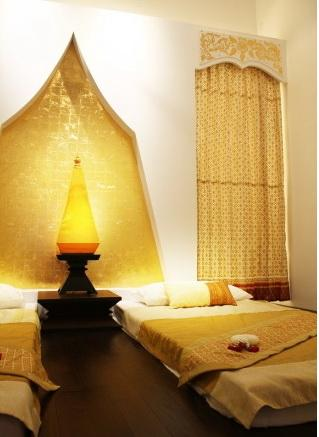 Sumitra Spa Thai Traditional Massage