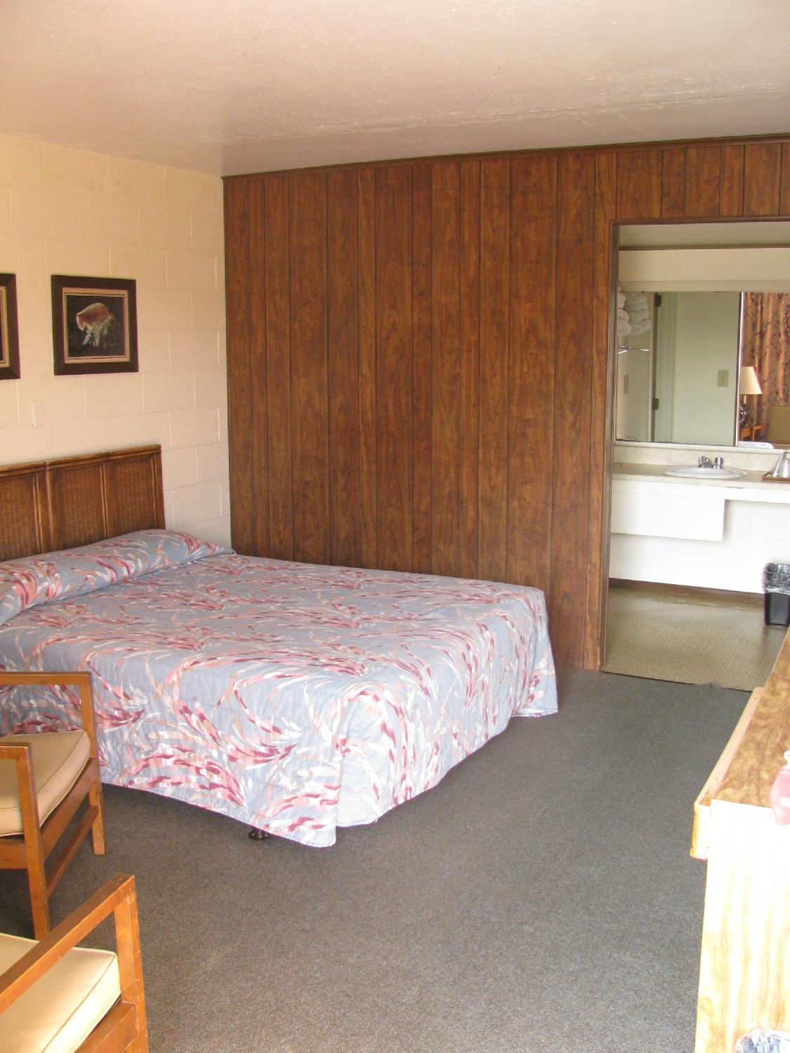 Duke of Dare Motor Lodge