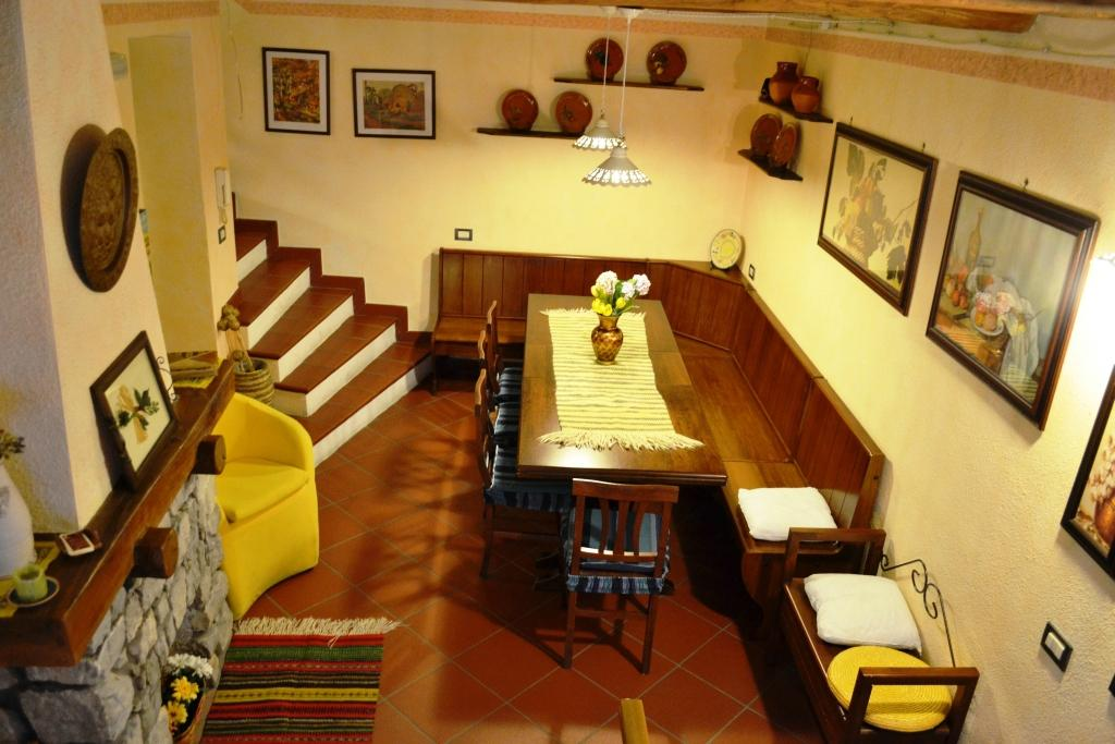La Giara Bed & Breakfast