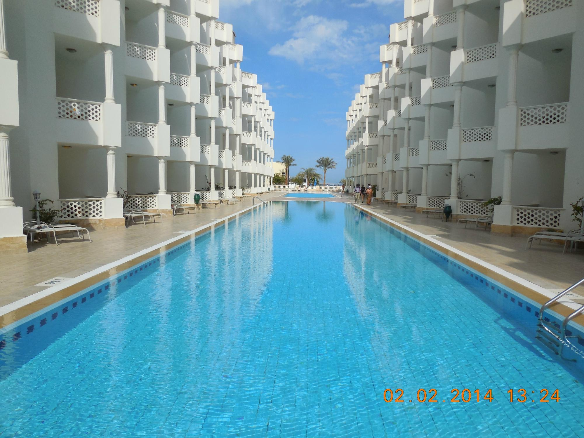 Emerald Resort Hotel