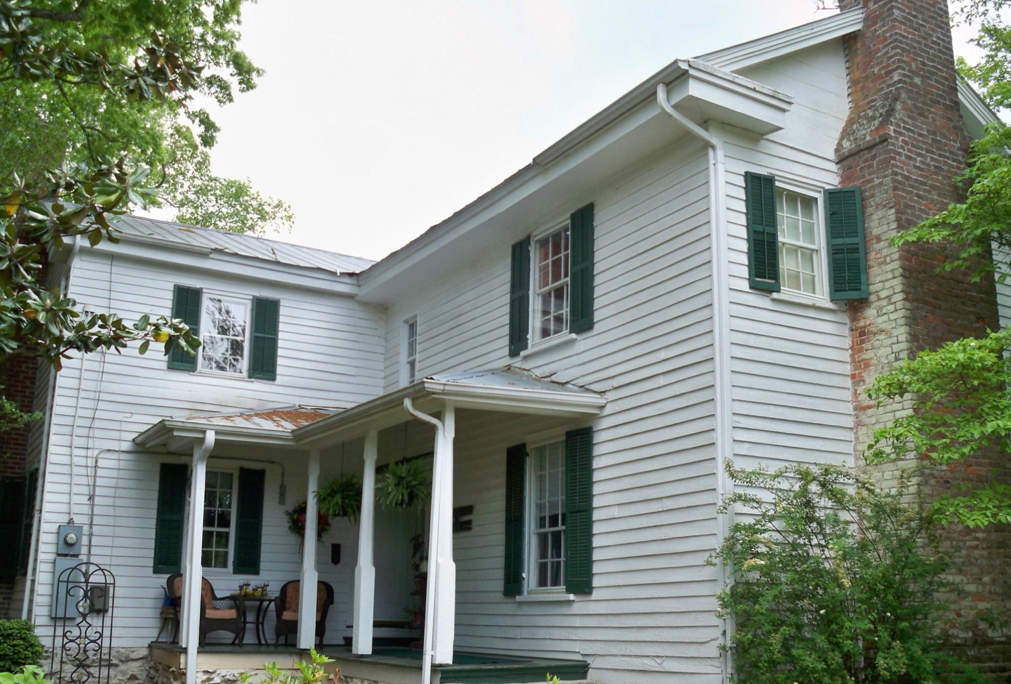 The Rockford Inn Bed and Breakfast