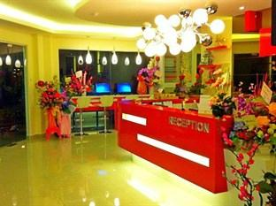GM Holiday Hotel Permai Jaya