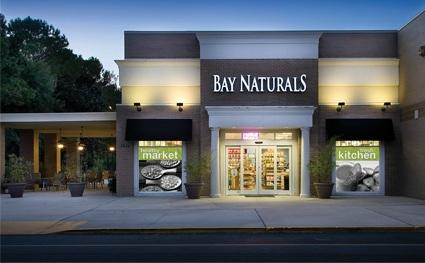 Bay Naturals Healthy Market and Kitchen