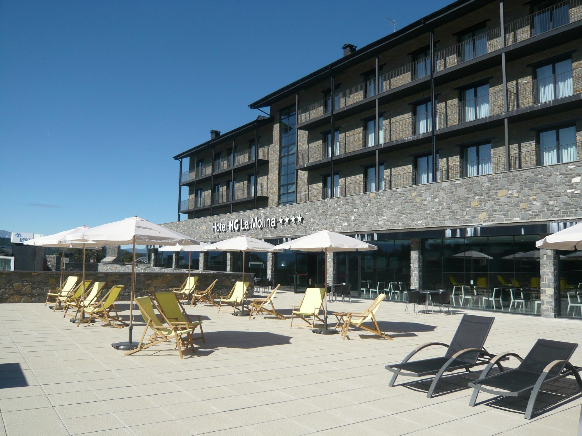 La Molina-Alp Spain  City pictures : llarga s n 17537 la molina alp spain hotel amenities