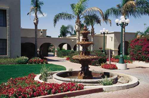 Dobson Ranch Inn & Suites