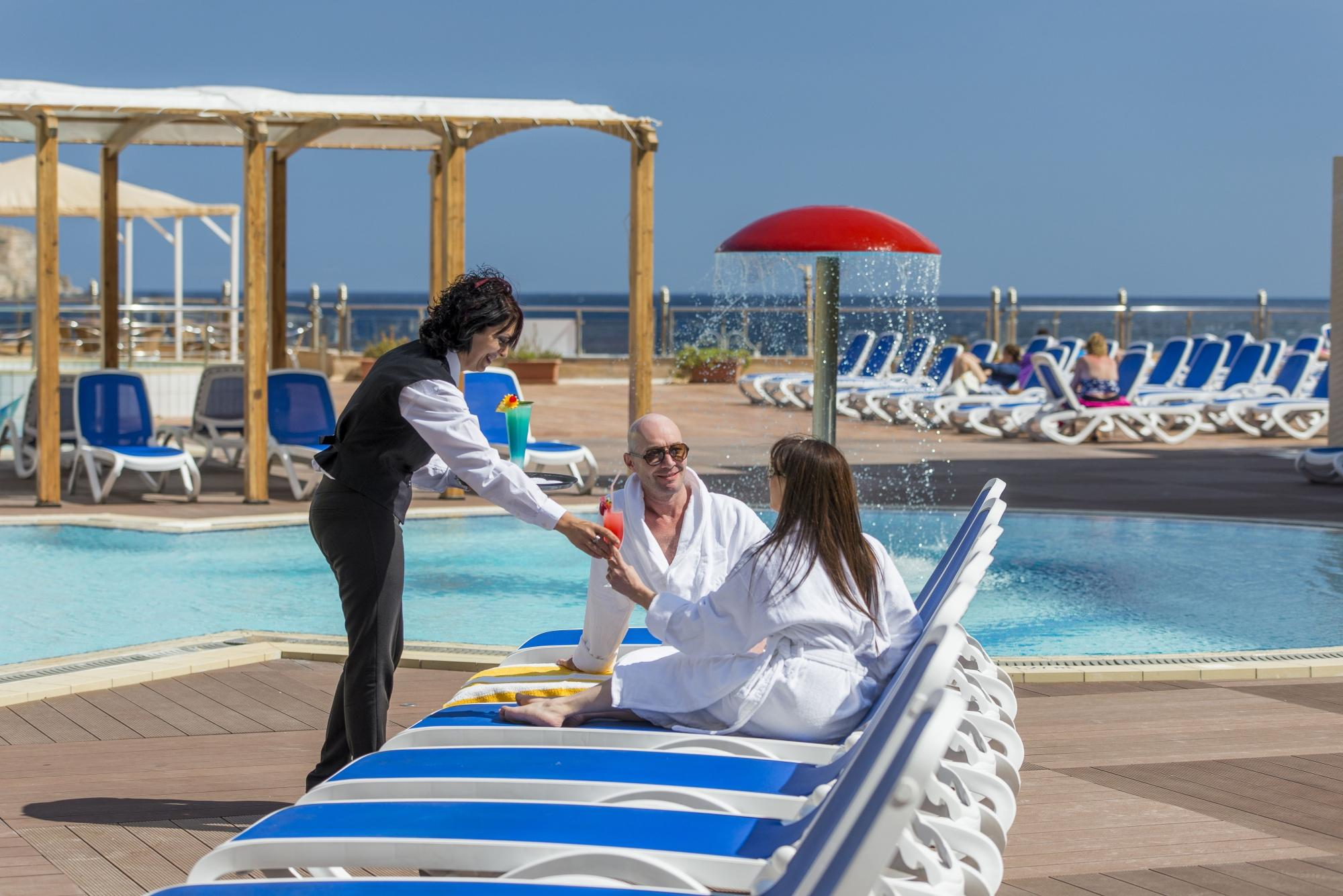 The Riviera Resort & Spa