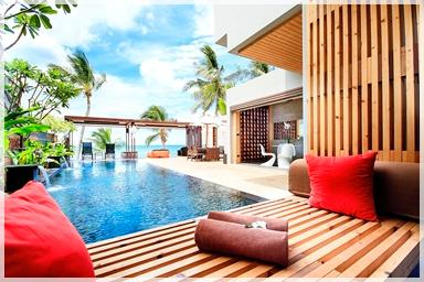 ‪Pavilion Samui Boutique Resort‬