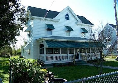 Chesapeake House Bed and Breakfast