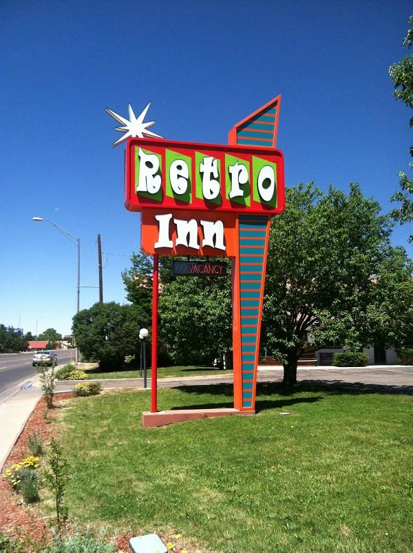 Retro Inn at Mesa Verde
