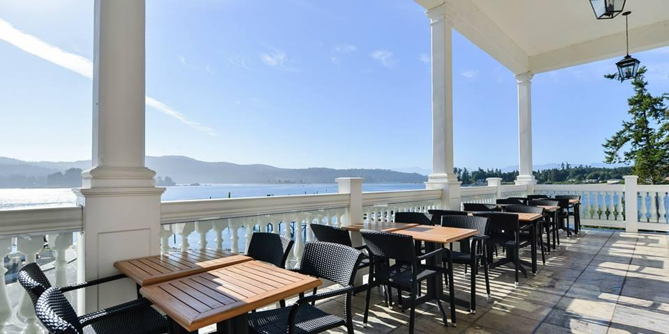 show user reviews sidney pier hotel victoria capital regional district vancouver