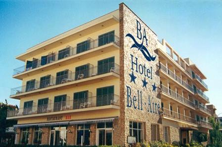 Bell Aire Hotel