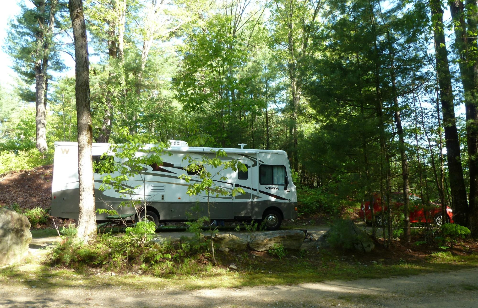 Autumn Hills Campground