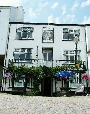 Joiners Arms Bideford