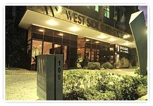 West Side Suite Hotel