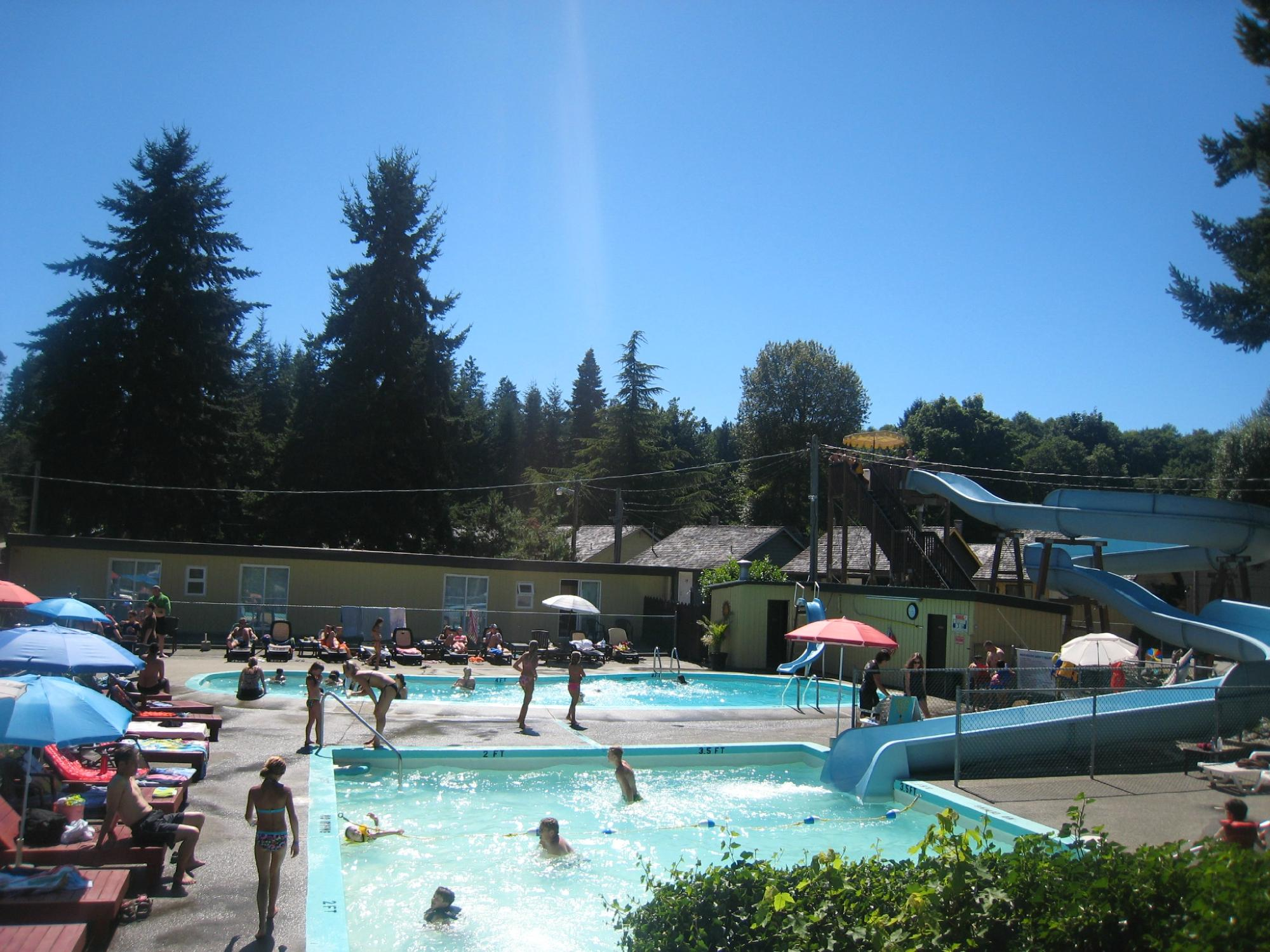 Riverside Resort And Campground