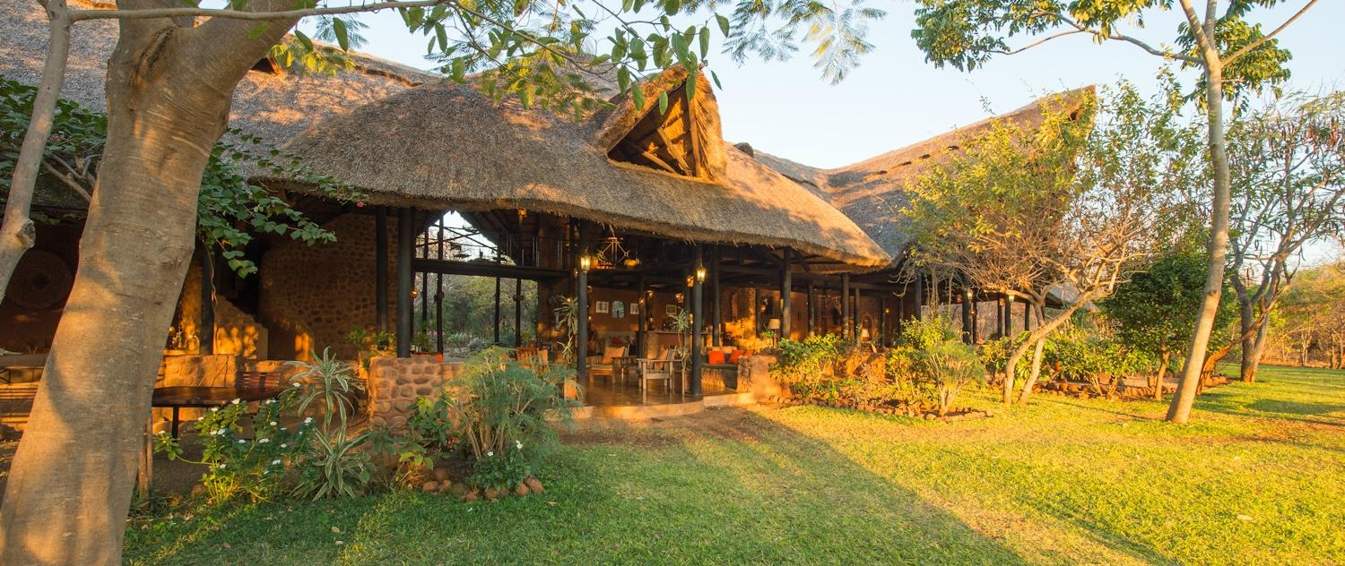 Stanley Safari Lodge