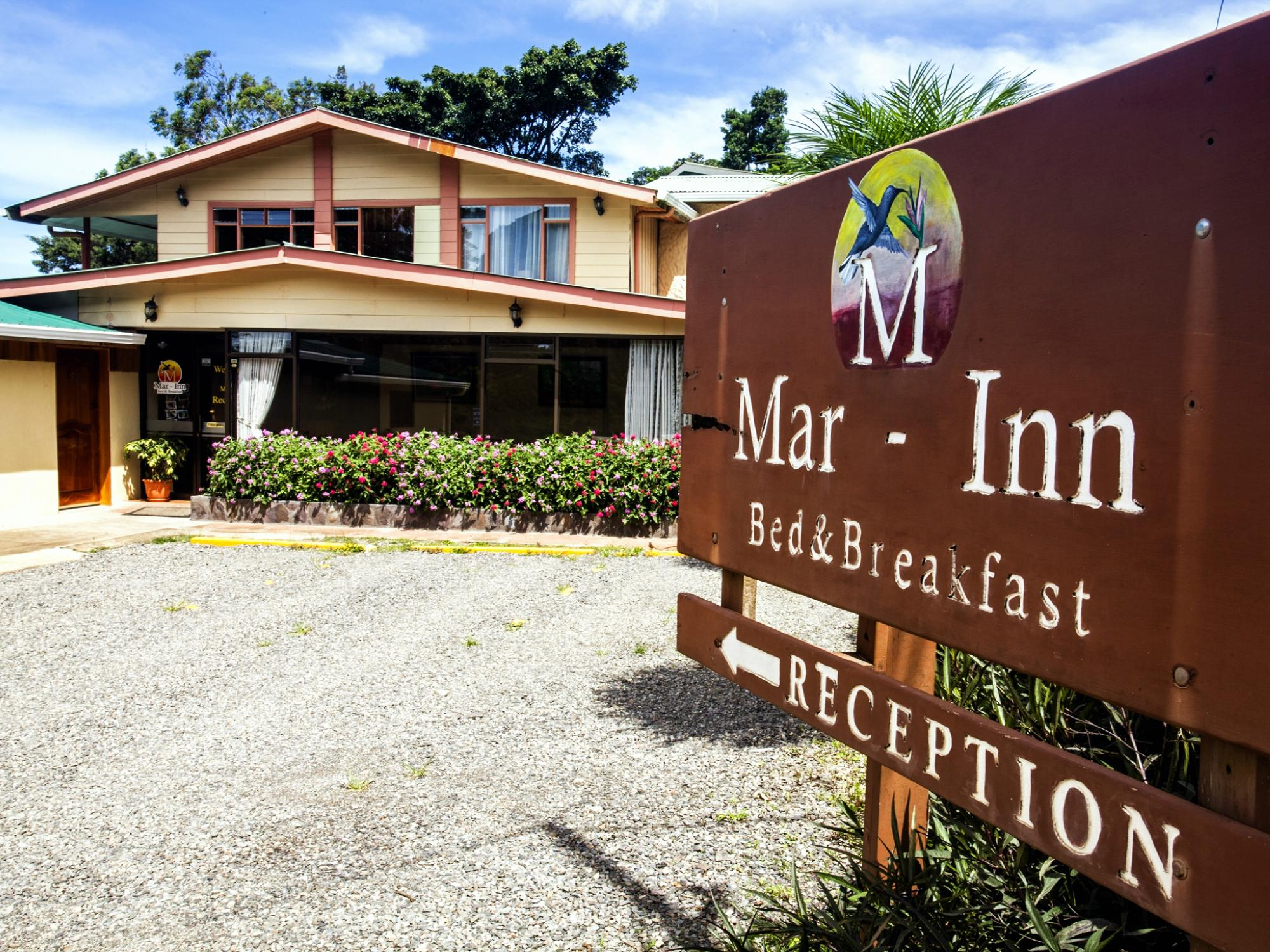 Mar Inn Bed & Breakfast