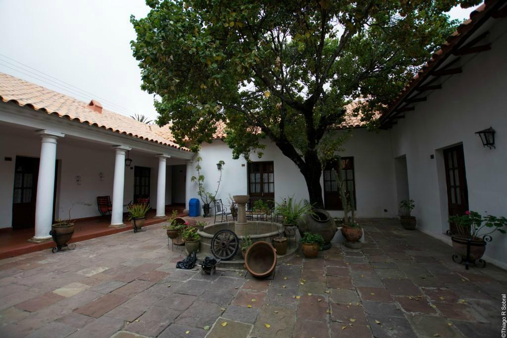 Backpackers Sucre Hostel
