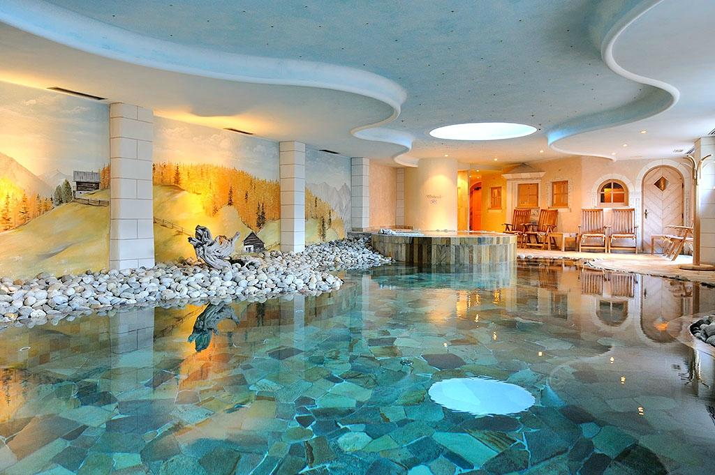 Hotel Spol Alpine Wellness Spa
