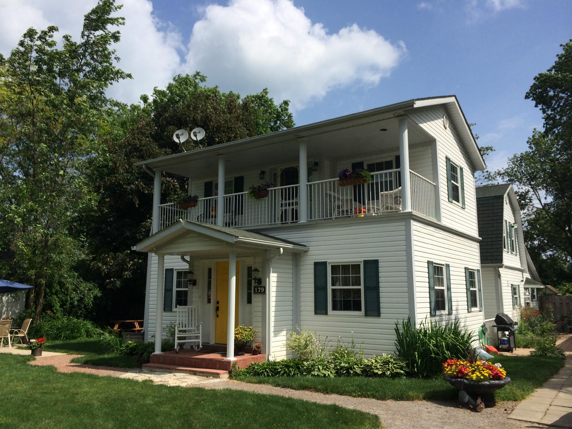 Mary Street Bed and Breakfast