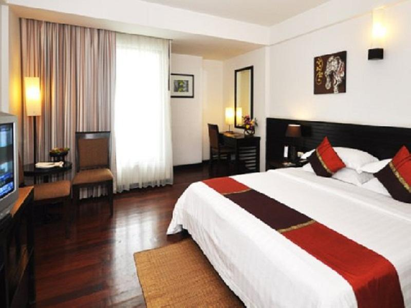 Hanoi Central Star Hotel