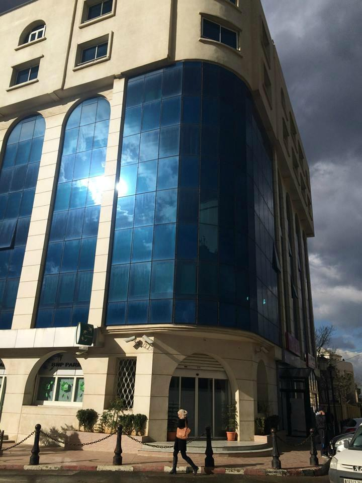 Palace Appart Hotel Algiers Algeria Updated