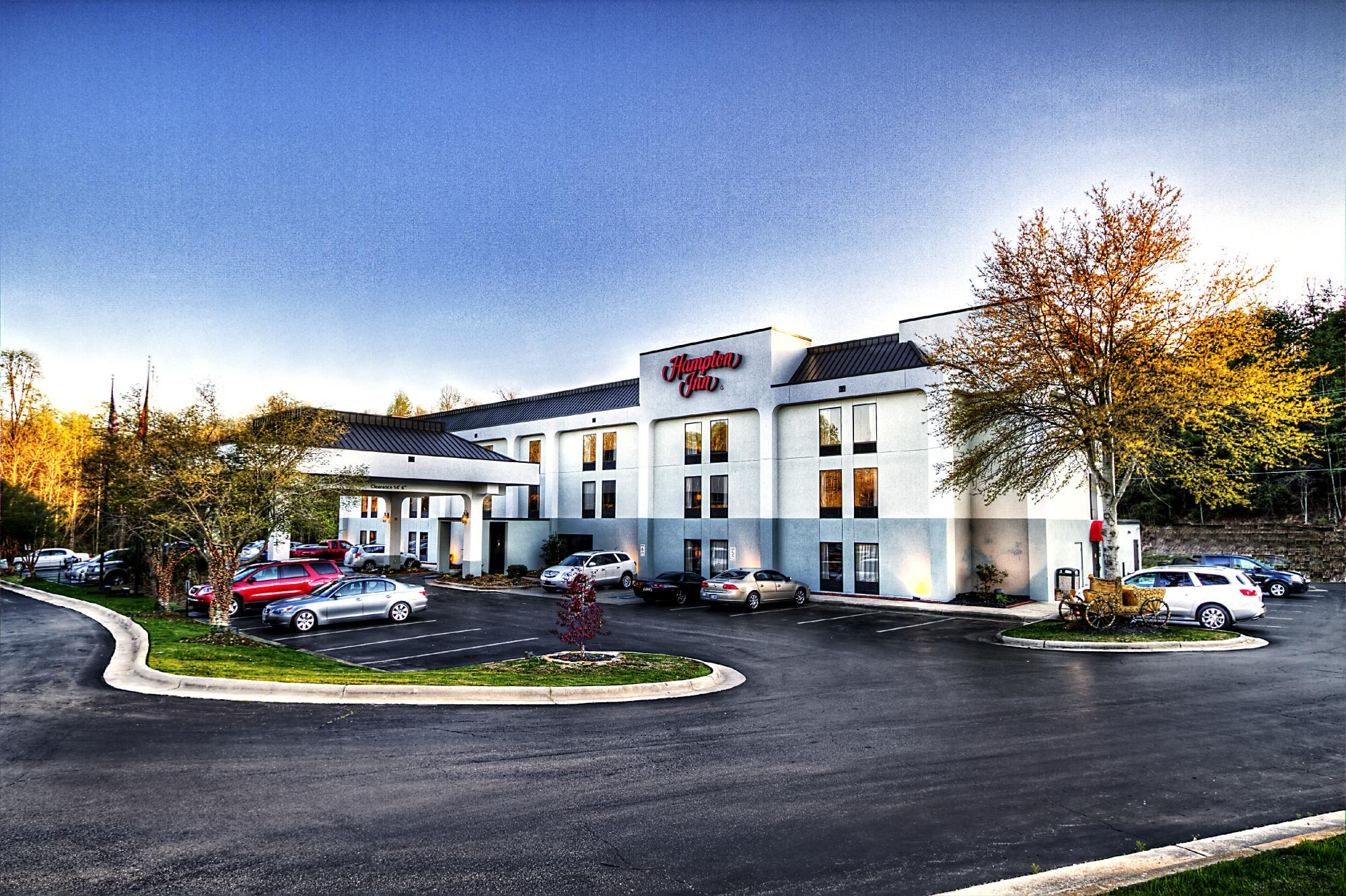 Hampton Inn Jonesville/Elkin