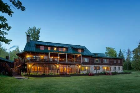 Loon Lodge Inn & Restaurant