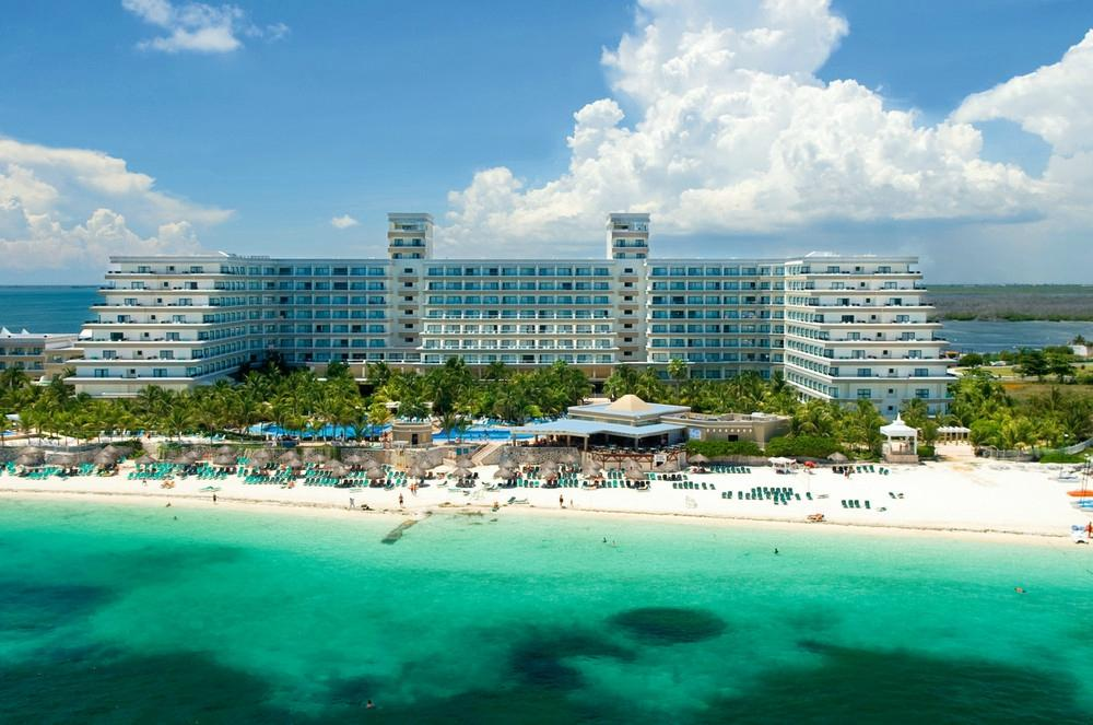 hotel caribe resort: