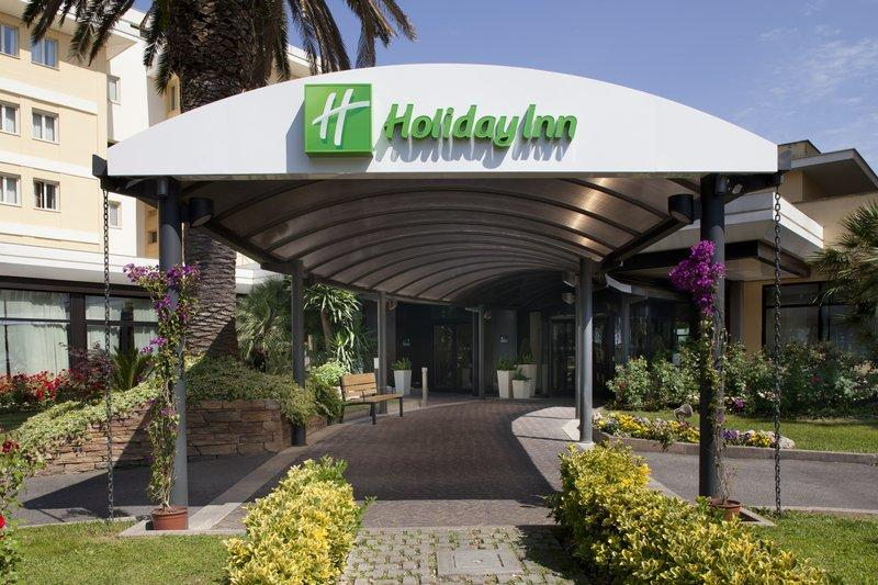 Holiday Inn Rome Aurelia Hotel