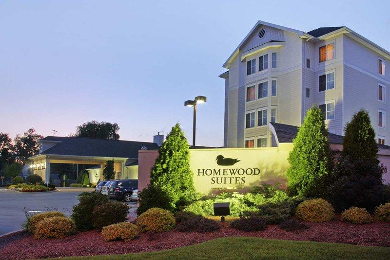 ‪Homewood Suites by Hilton Buffalo Amherst‬