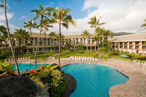 ‪Kauai Beach Resort‬