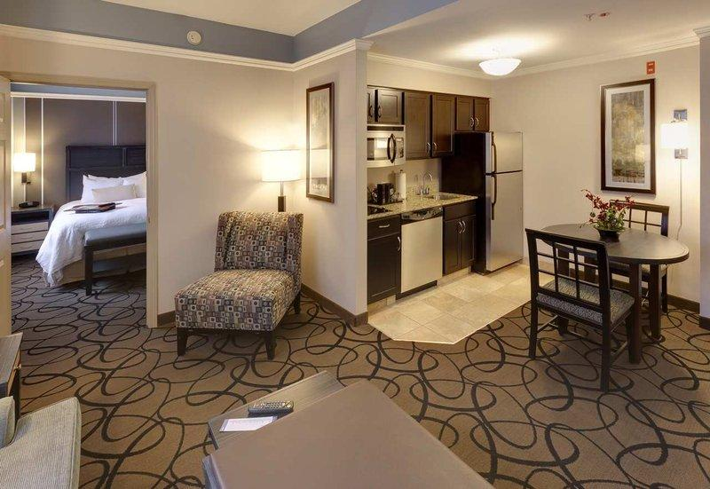 ‪Hampton Inn & Suites Buffalo Downtown‬
