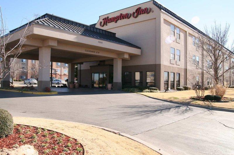Hampton Inn Oklahoma City / Quail Springs