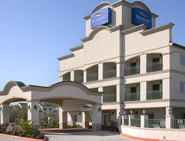 Baymont Inn & Suites Galveston