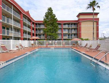 Days Inn Orlando Universal Studios North