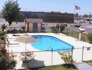 Days Inn Okmulgee
