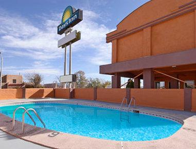 Socorro Days Inn