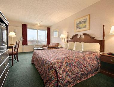 Days Inn Dayton North
