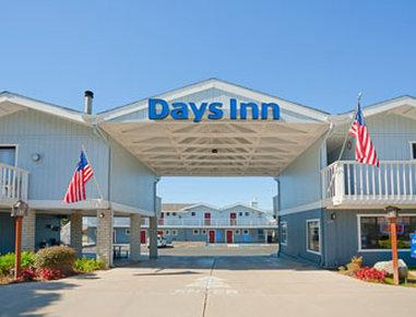 Days Inn Morro Bay